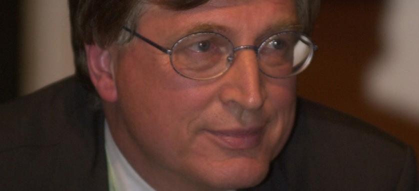 Rolph E. van der Hoeven